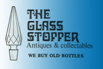 The Glass Stopper